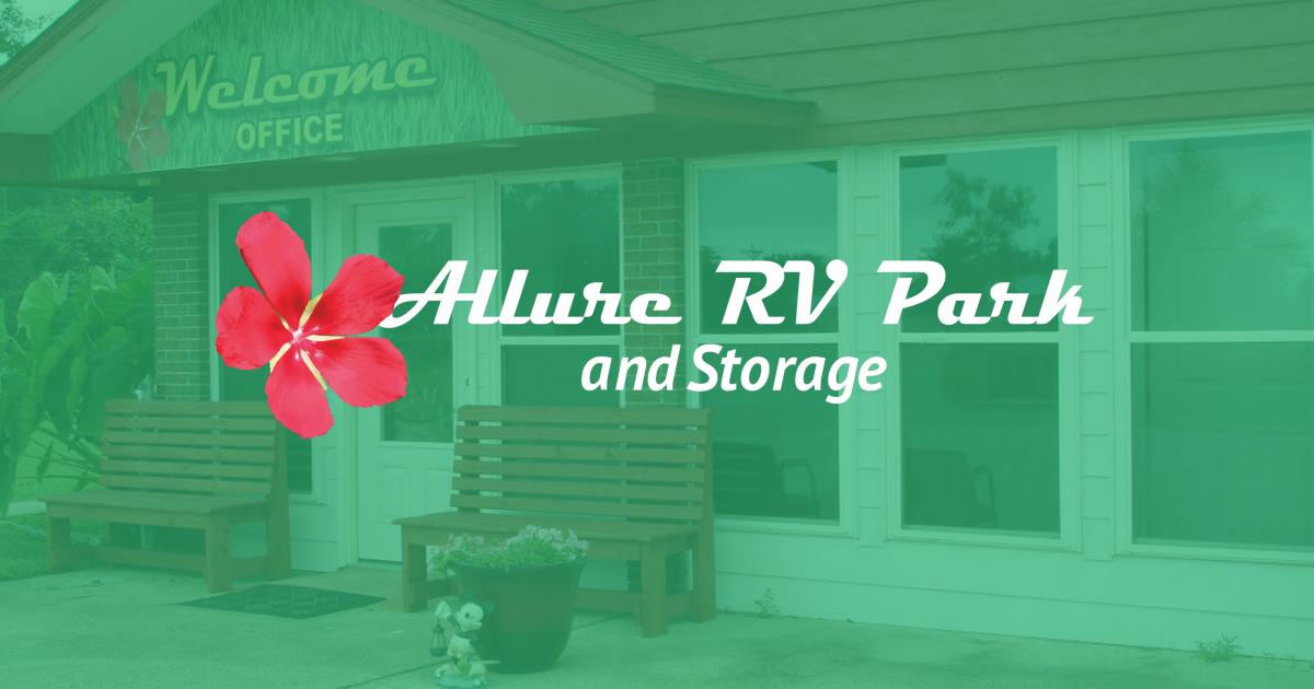 Allure RV Park and Storage